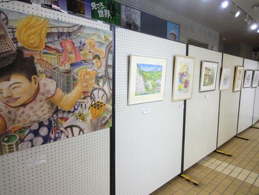 デッサン講座展2016・岩崎ナギ作品含む・01・510.jpg