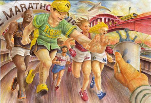神戸マラソン「水を求める」・プロ撮影・510.jpg