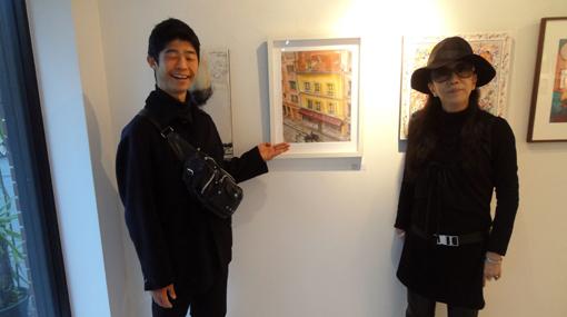 001・岩崎ナギと自作+三通さん・510.jpg