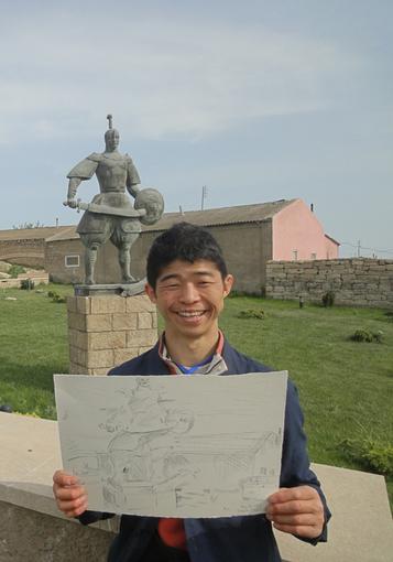 009-012・古城で絵を描く・510.jpg