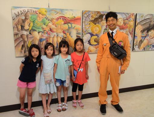 014・6月20日・開会式・「韓国の子供と」・510.jpg