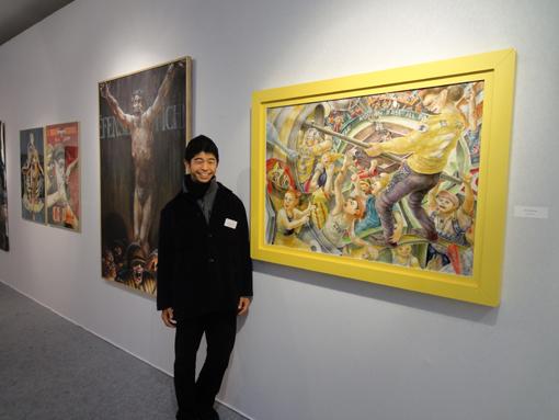 9900円「サロン・ドートンヌ」応...