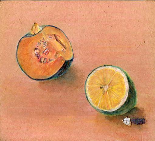 003・「レモン+かぼちゃ」・510.jpg