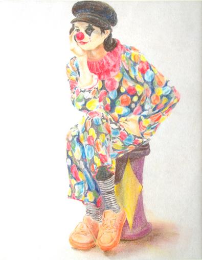 008・色鉛筆「中」段階「道化師」・510.jpg