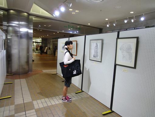 2012「デッサン講座展」02.JPG
