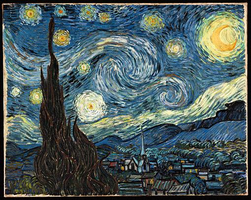 WIKI「星月夜」ゴッホ・510.jpg